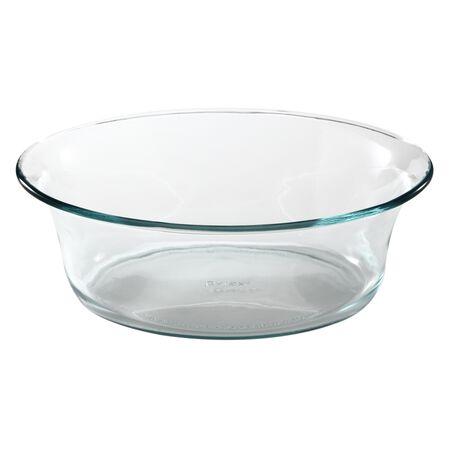 Storage Deluxe™ 3-qt Oval Dish