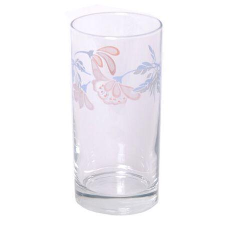 Coordinates® Pink Trio 16-oz Cooler/Glass