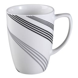 Square™ Urban Arc 12-oz Porcelain Mug