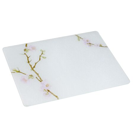 Coordinates® Cherry Blossom Counter Saver