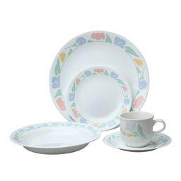 Livingware™ Friendship 30-pc Dinnerware Set