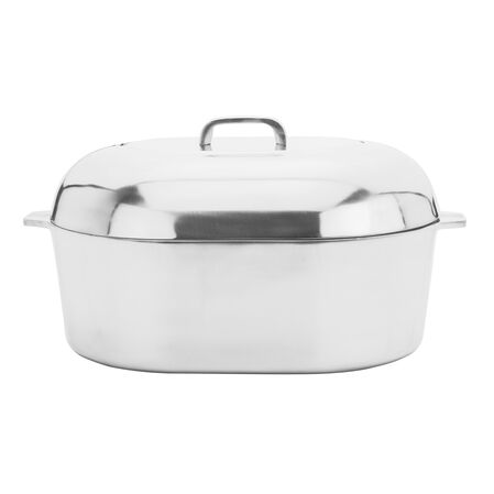 "Classic® 18"" Oval Roaster"