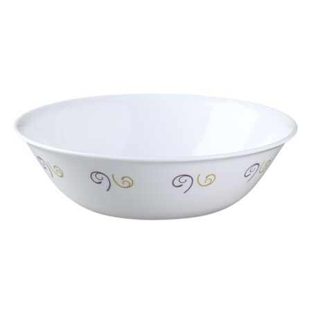 Impressions™ Violet Dance 1-qt Serving Bowl