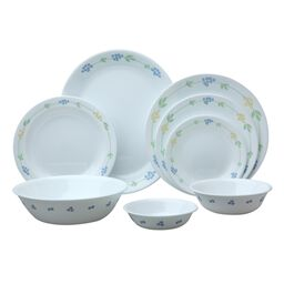 Livingware™ Secret Garden 76-pc Dinnerware Set