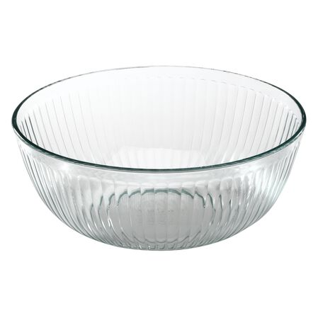 4.5-qt Sculptured Mixing Bowl