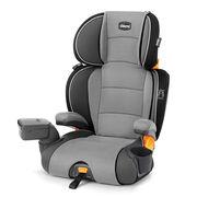 KidFit Zip 2-in-1 Belt Positioning Booster Car Seat - Spectrum in