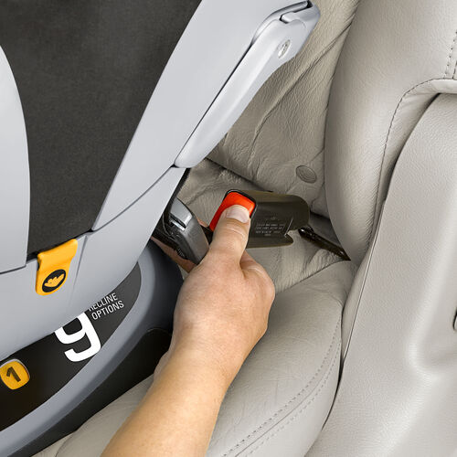 Chicco Chicco Nextfit Zip Converible Car Seat Andromeda