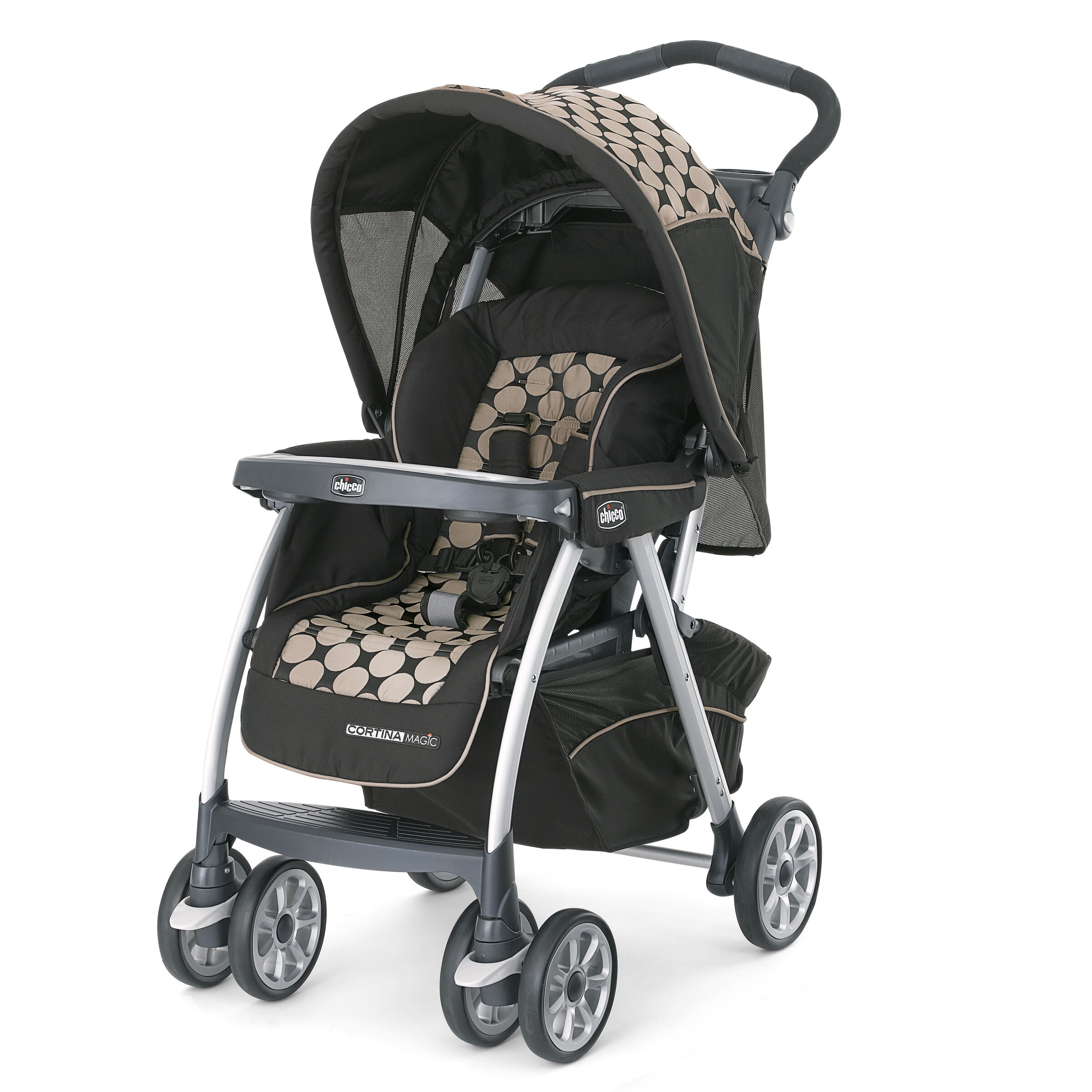 Chicco Cortina Magic Stroller Solare
