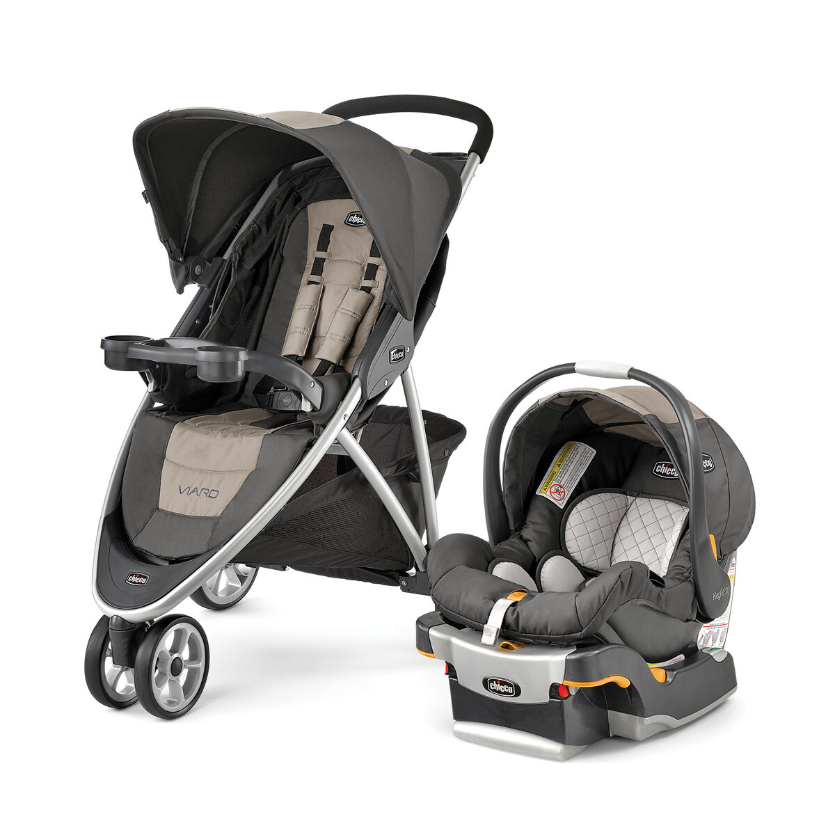 Chicco | Baby Gear | Travel Systems