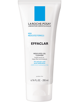Effaclar Medicated Gel Cleanser