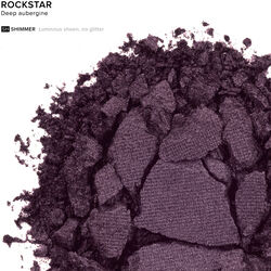 Eyeshadow in color Rockstar