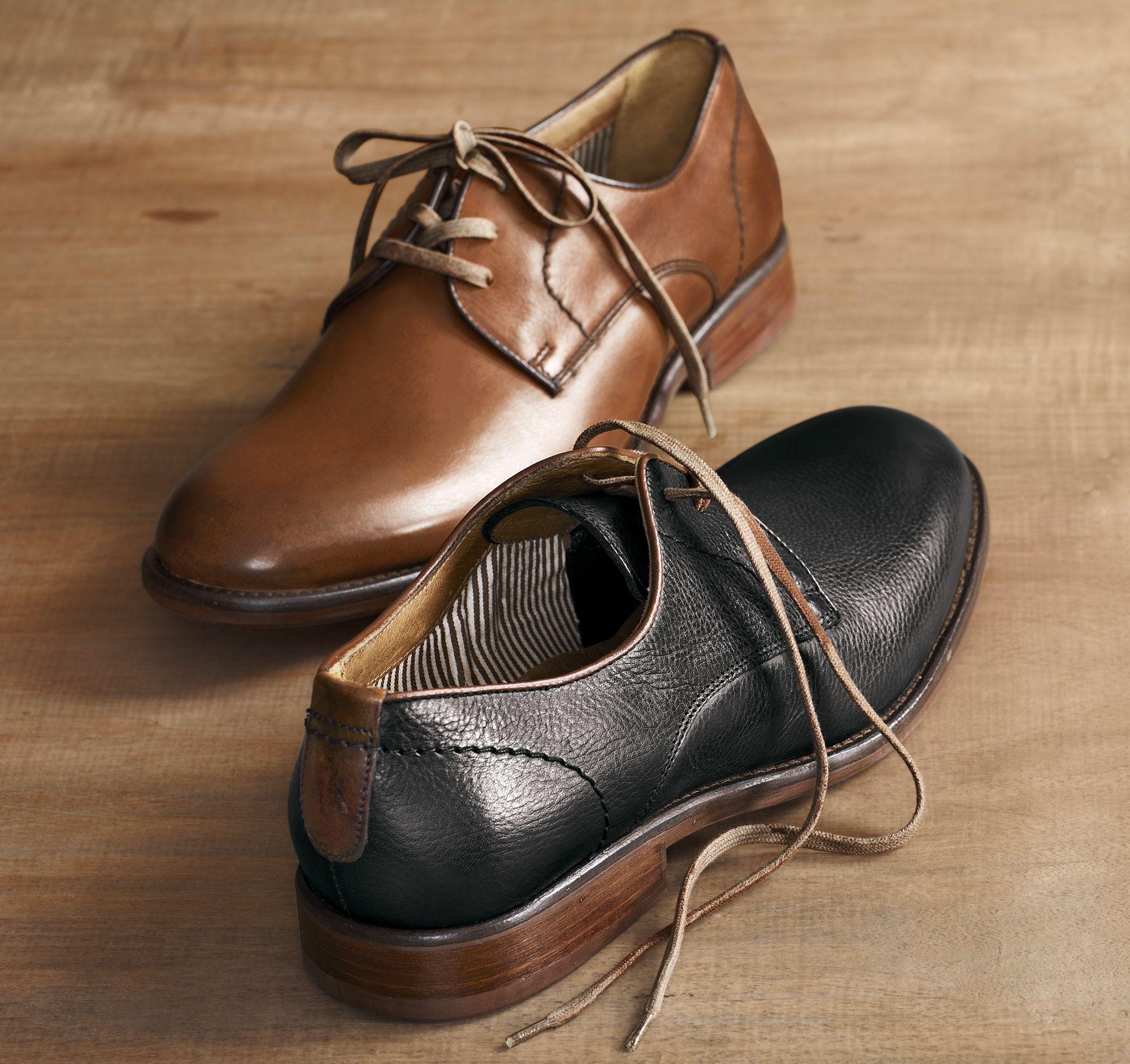 Johnston Murphy Mens Shoe Size Chart