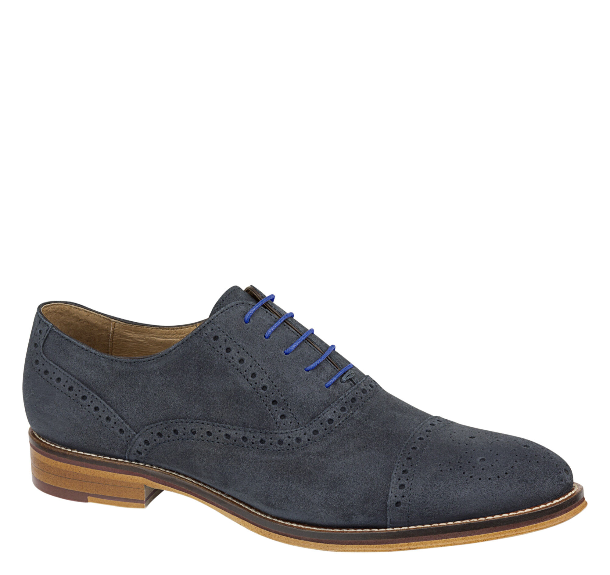 Conard Cap Toe Johnston Amp Murphy