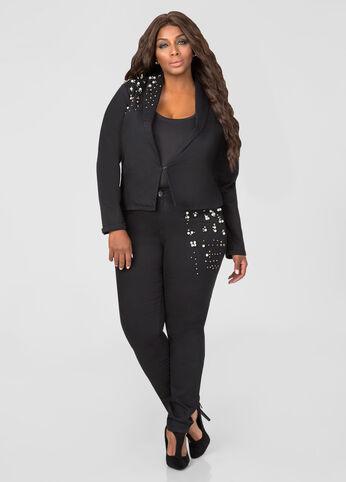 Buy Plus Size Skinny Jeans On Sale - Ashley Stewart