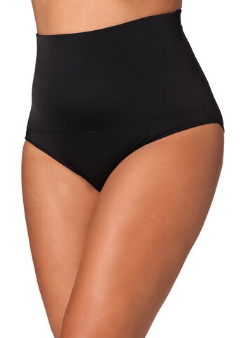 Belly Band Shaping Brief