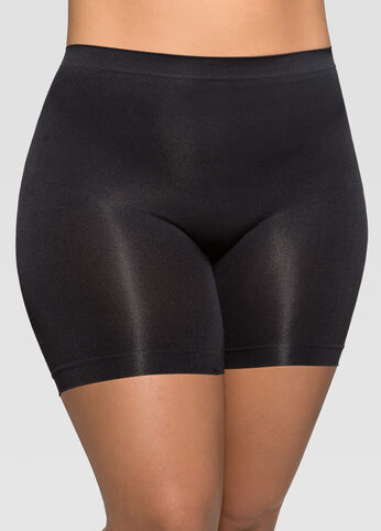 Seamless Light Control Shorts