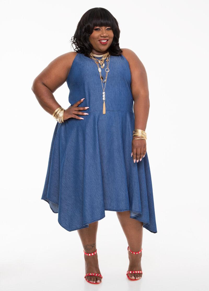 541608c2396 Plus Size Dresses At Ashley Stewart - Data Dynamic AG