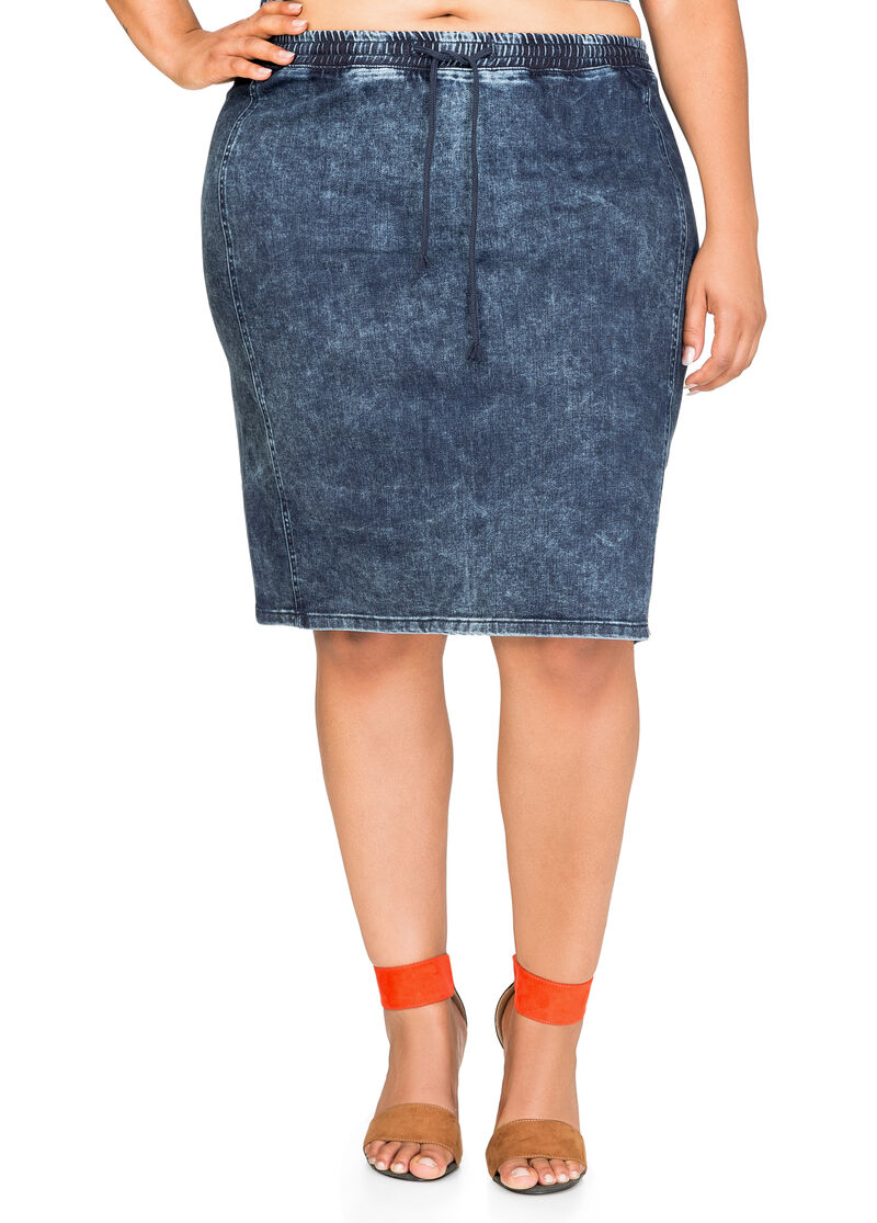 acid wash jean skirt plus size dresses stewart 010