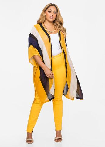 Little Miss Sunshine Plus Size Outfit