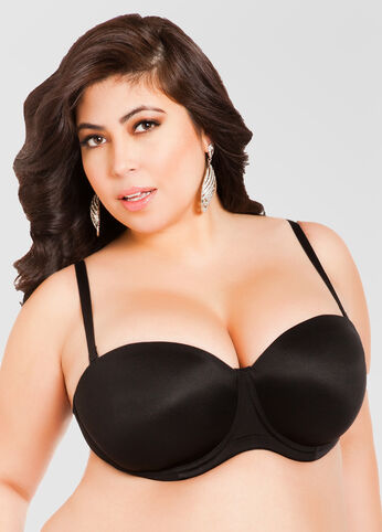 5-Way Convertible Bra - C-Cup