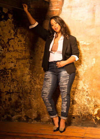 Plus Size Denim Outfit- Look8_12-14-16