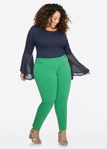 Colored Jegging