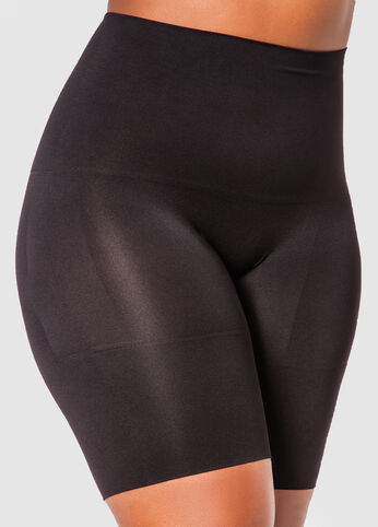 Long Leg Shaping ShortsLong Leg Brief