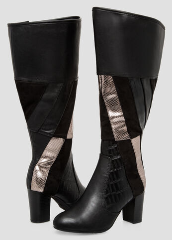 Buy Size 12 Womens Boots for Sale - Ashley Stewart