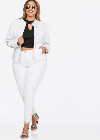 Blank Slate Plus Size Outfit
