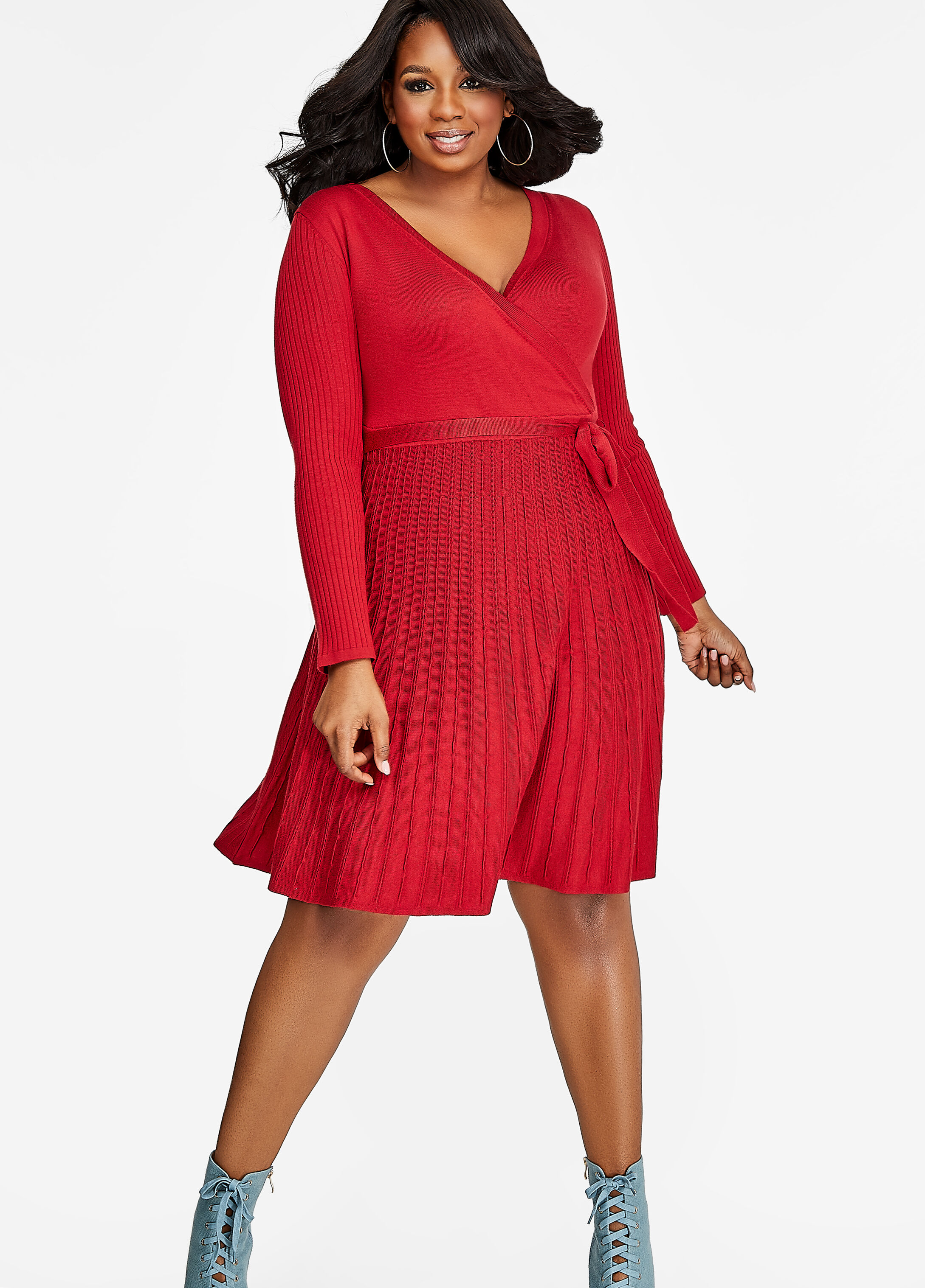 The key to selling your plus size clothing on Instagram is to create a separate page for your shop, and then use a lot of plus size-related hashtags to direct people to your page.