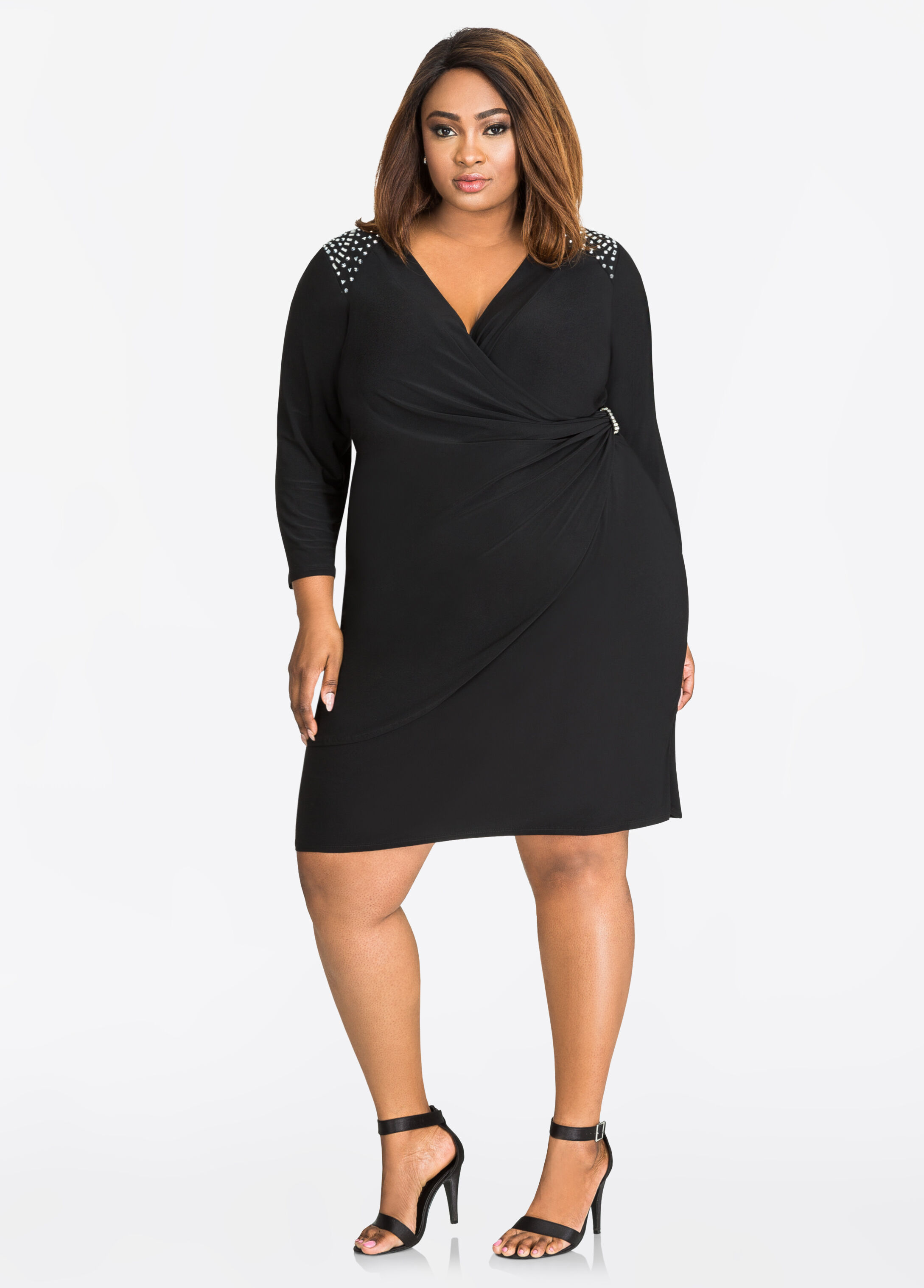 Buy wrap dress
