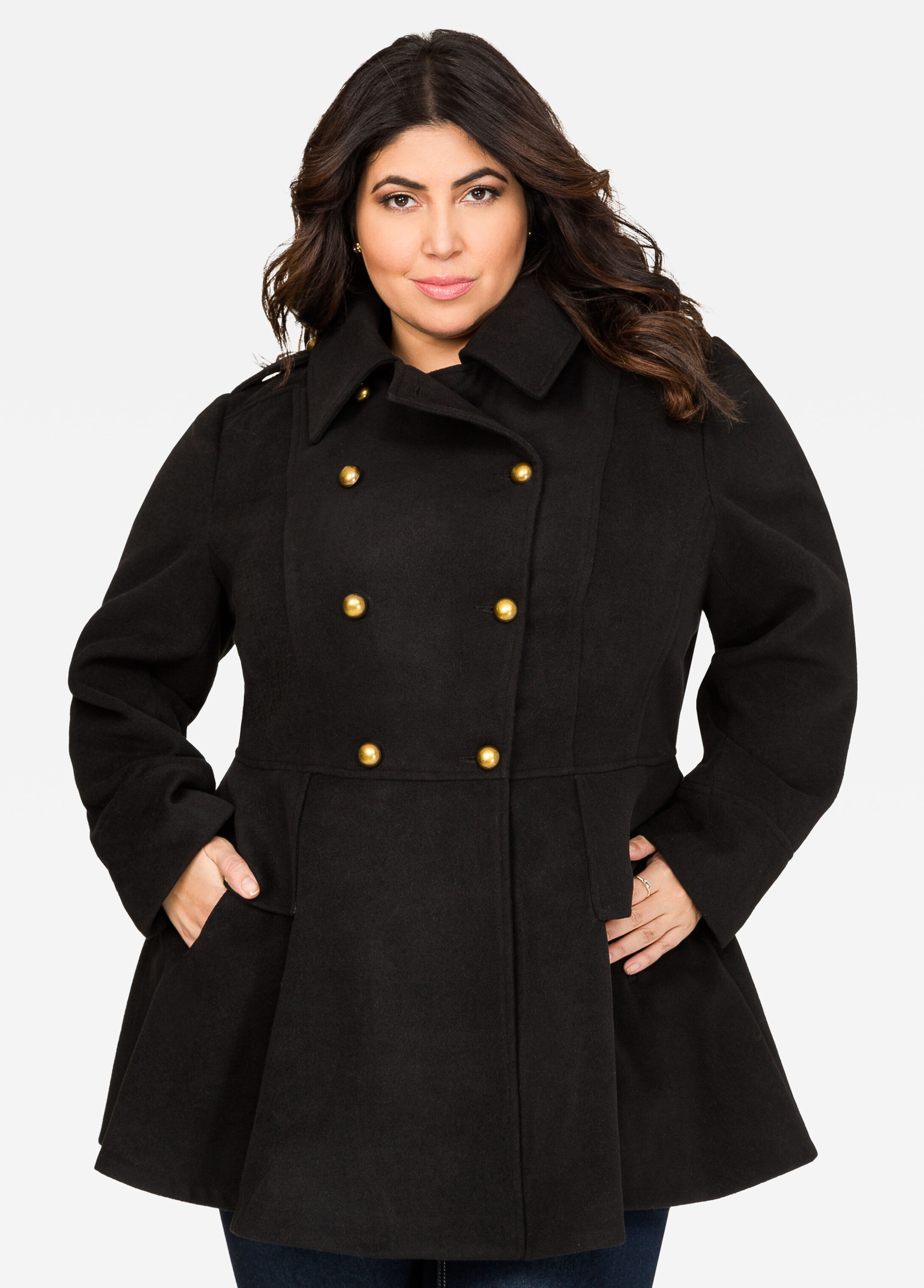 Enjoy a Winter Wonderland with Plus Size Coats for Women Feel comfortable, warm and free this winter with plus size coats for women from DICK'S Sporting Goods. Women's plus size winter coats are designed to fit well, especially over that holiday sweater/turtleneck combo that looked so great at .