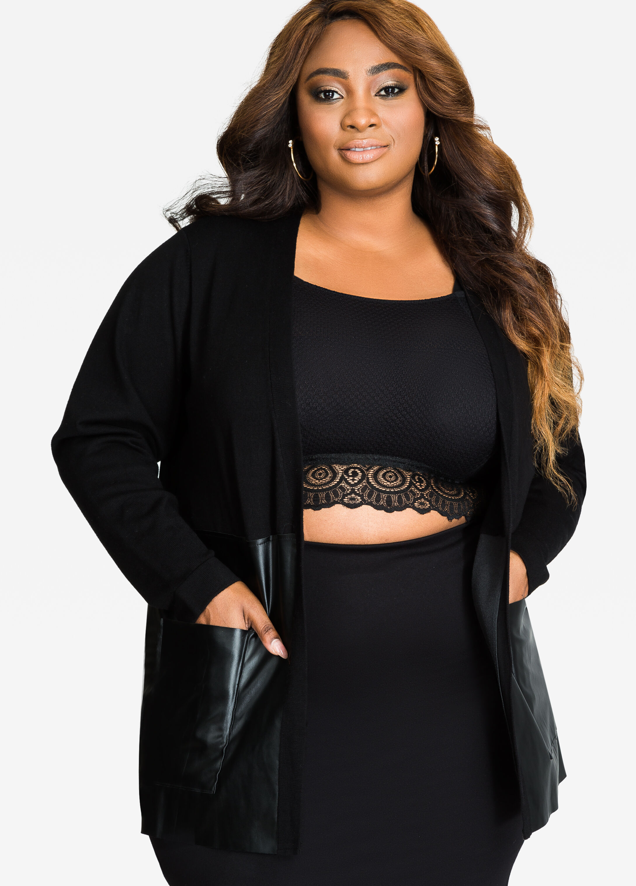 plus size clothing for cheap | clearance | ashley stewart sale