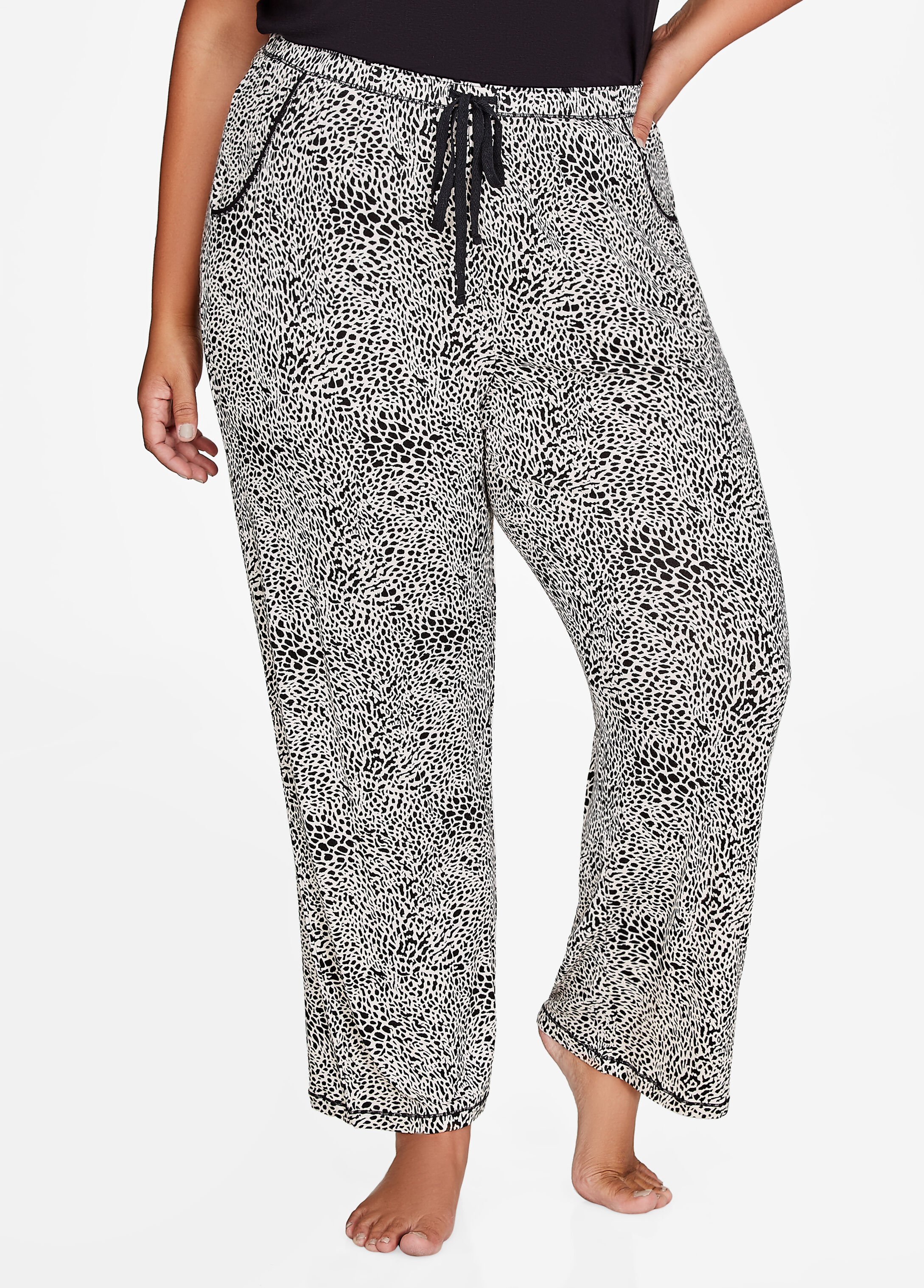 Weekender Pant with Pockets