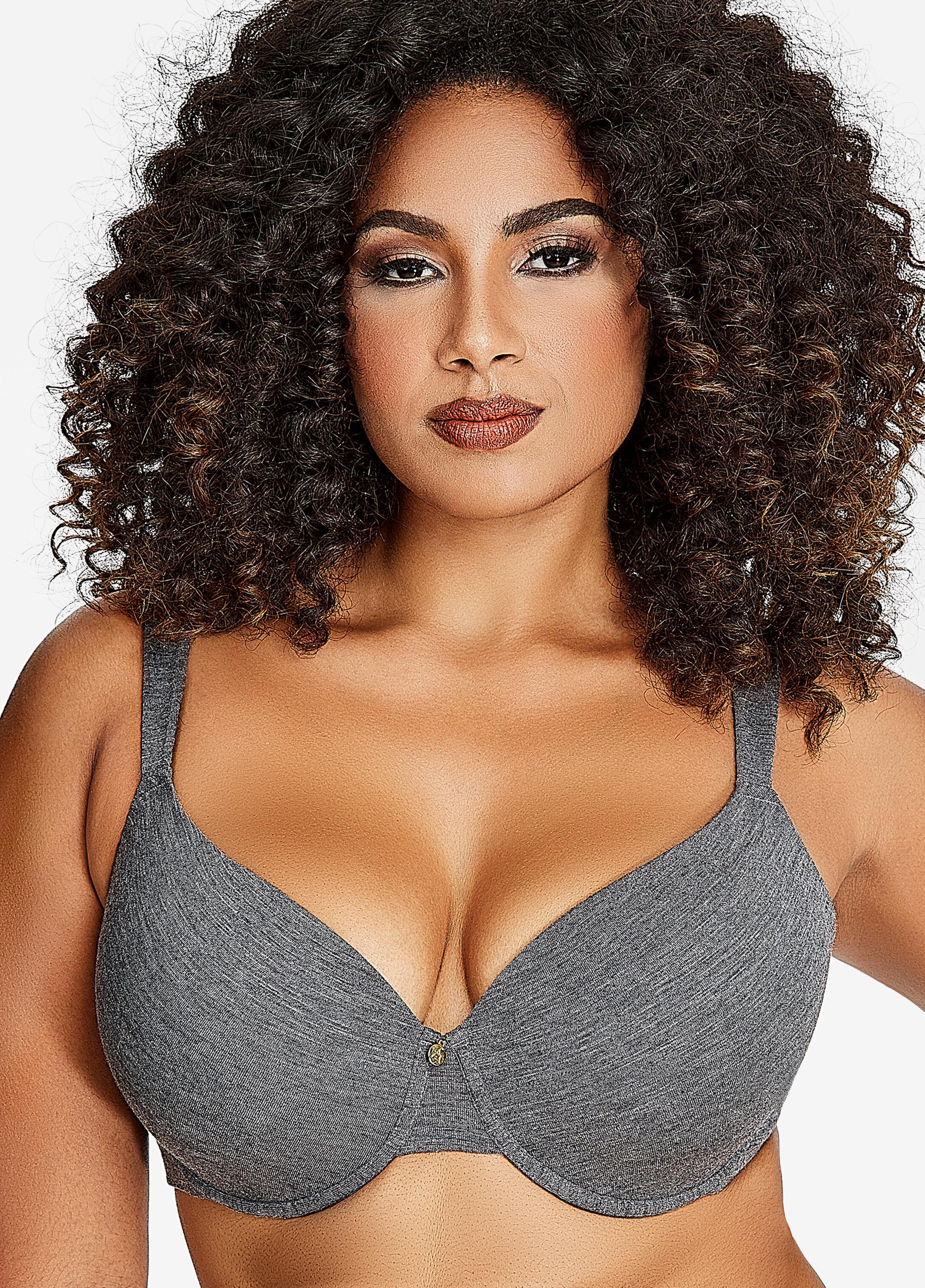 sexy plus size bras   38c, 38d, 38dd, 38ddd & more   ashley stewart