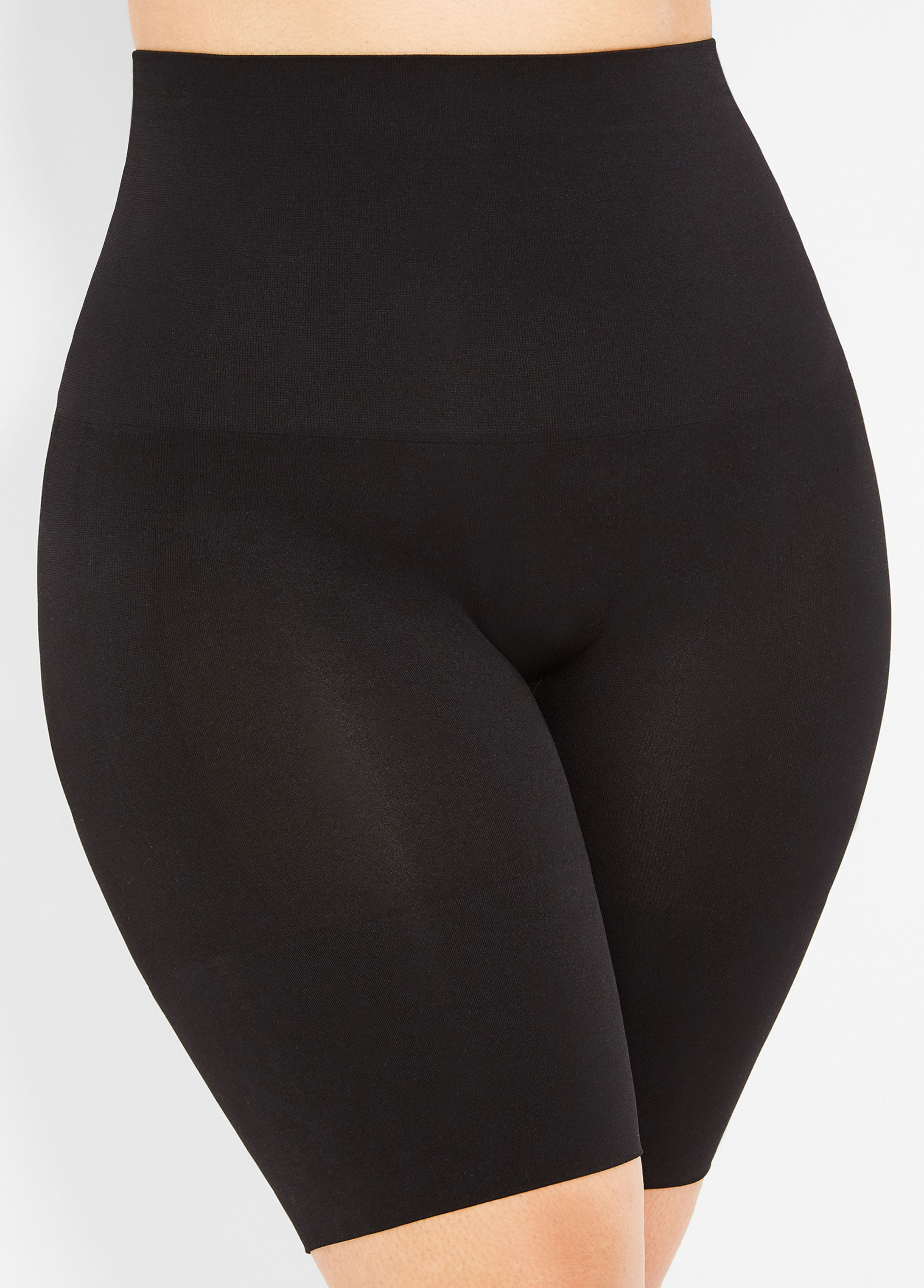 Long Leg Shaping Shorts