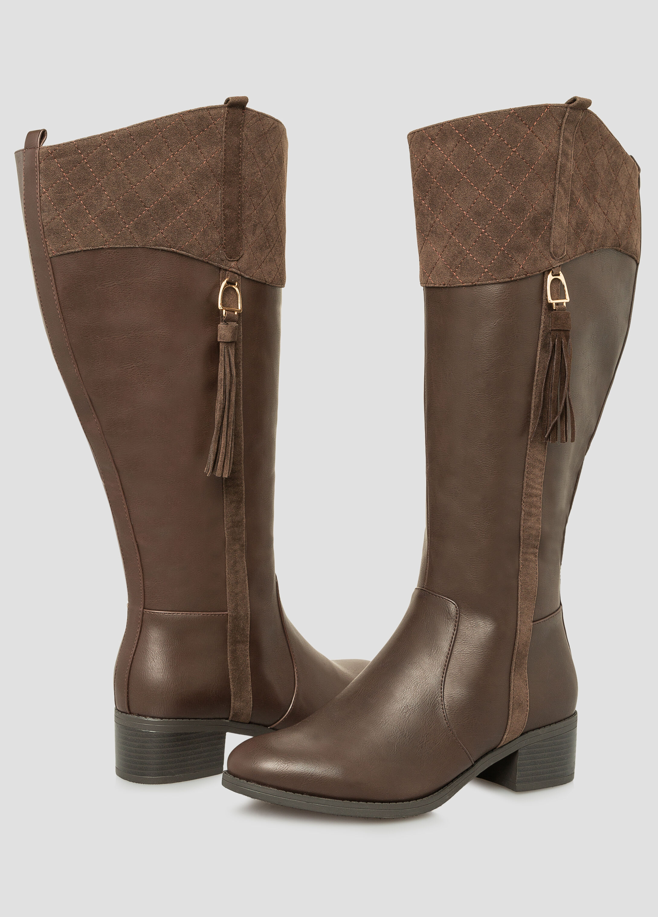 Free shipping BOTH ways on womens wide riding boots, from our vast selection of styles. Fast delivery, and 24/7/ real-person service with a smile. Click or call