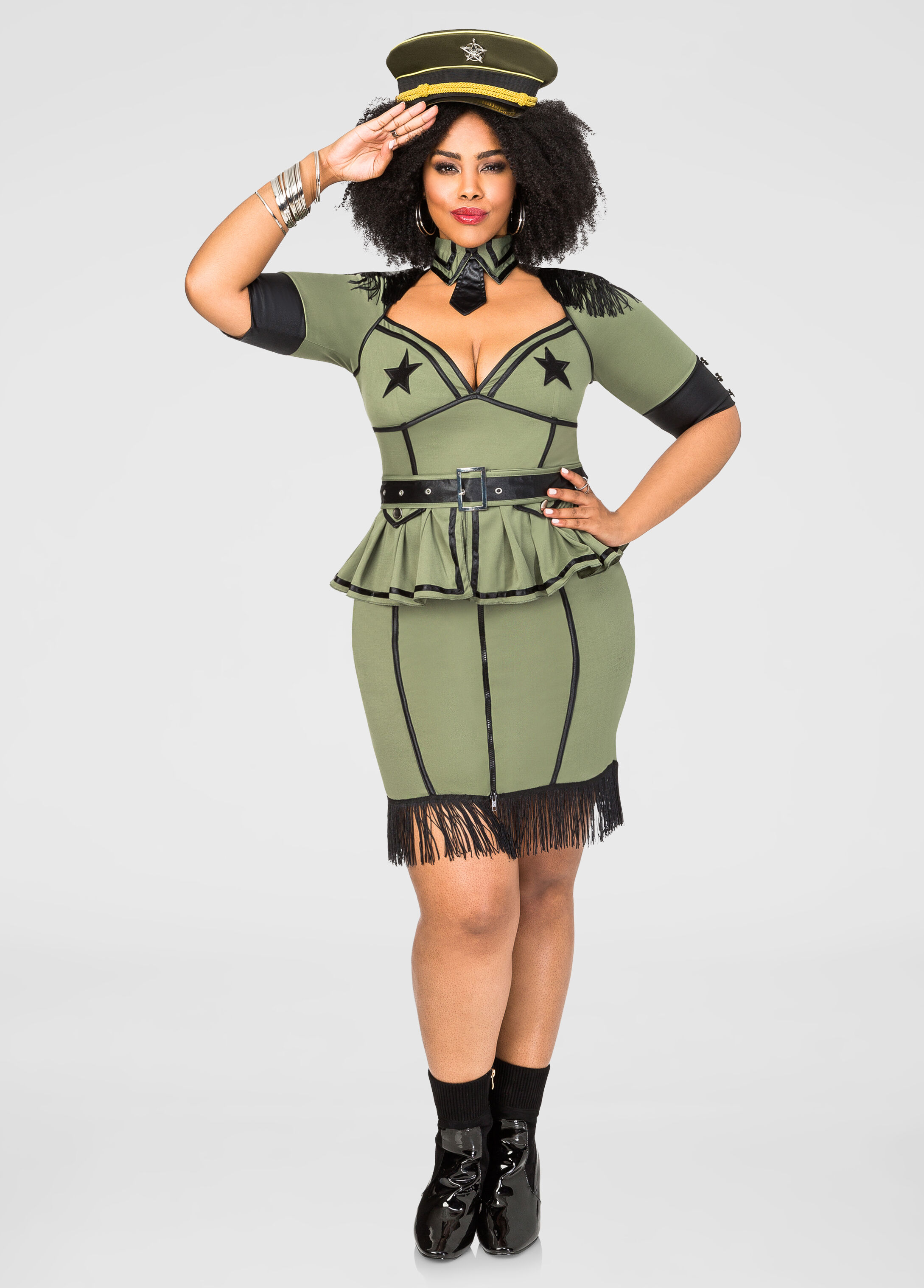 Theme, will Plus size sexy fox halloween costume can