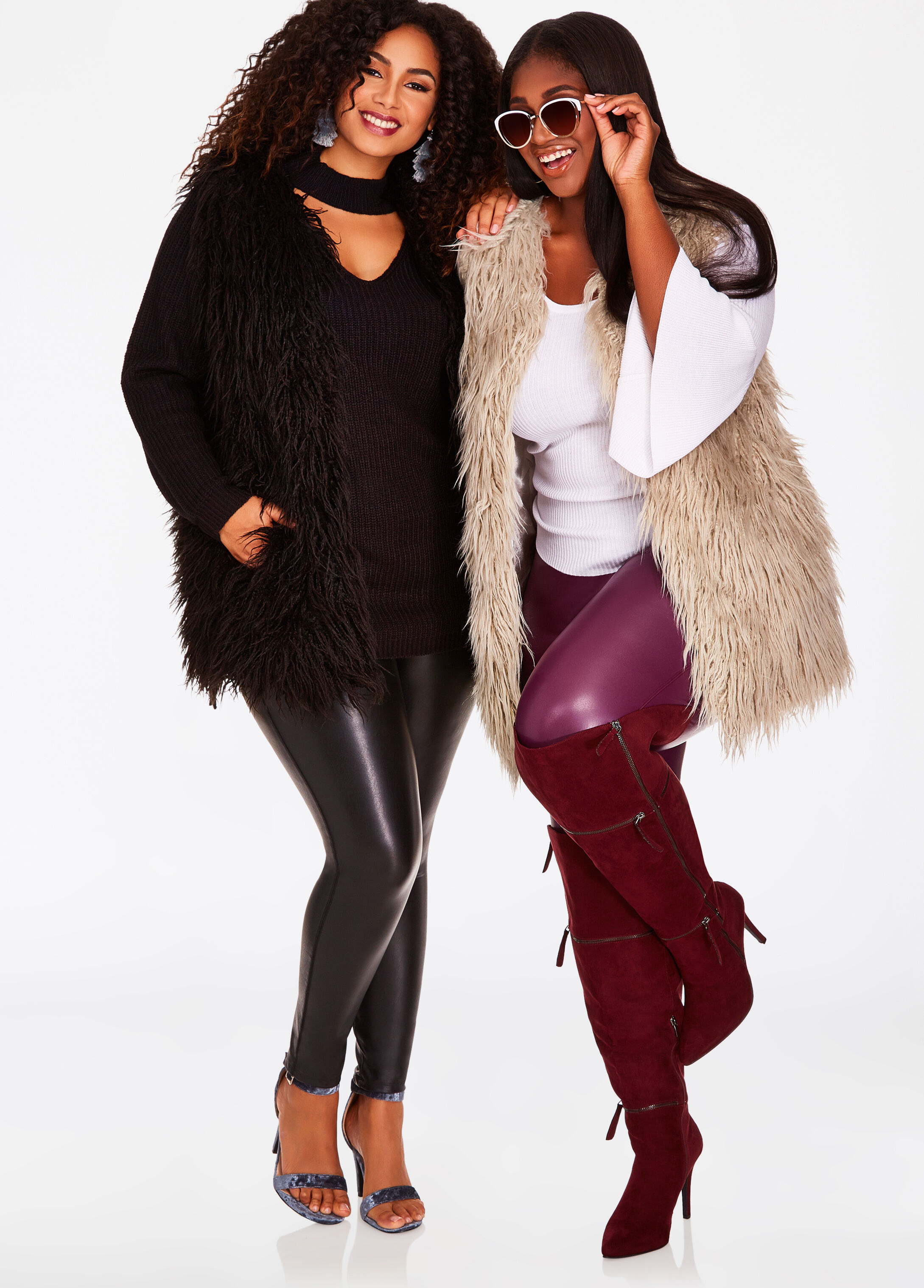 Plus Size Outfits - Besties_10-3-17