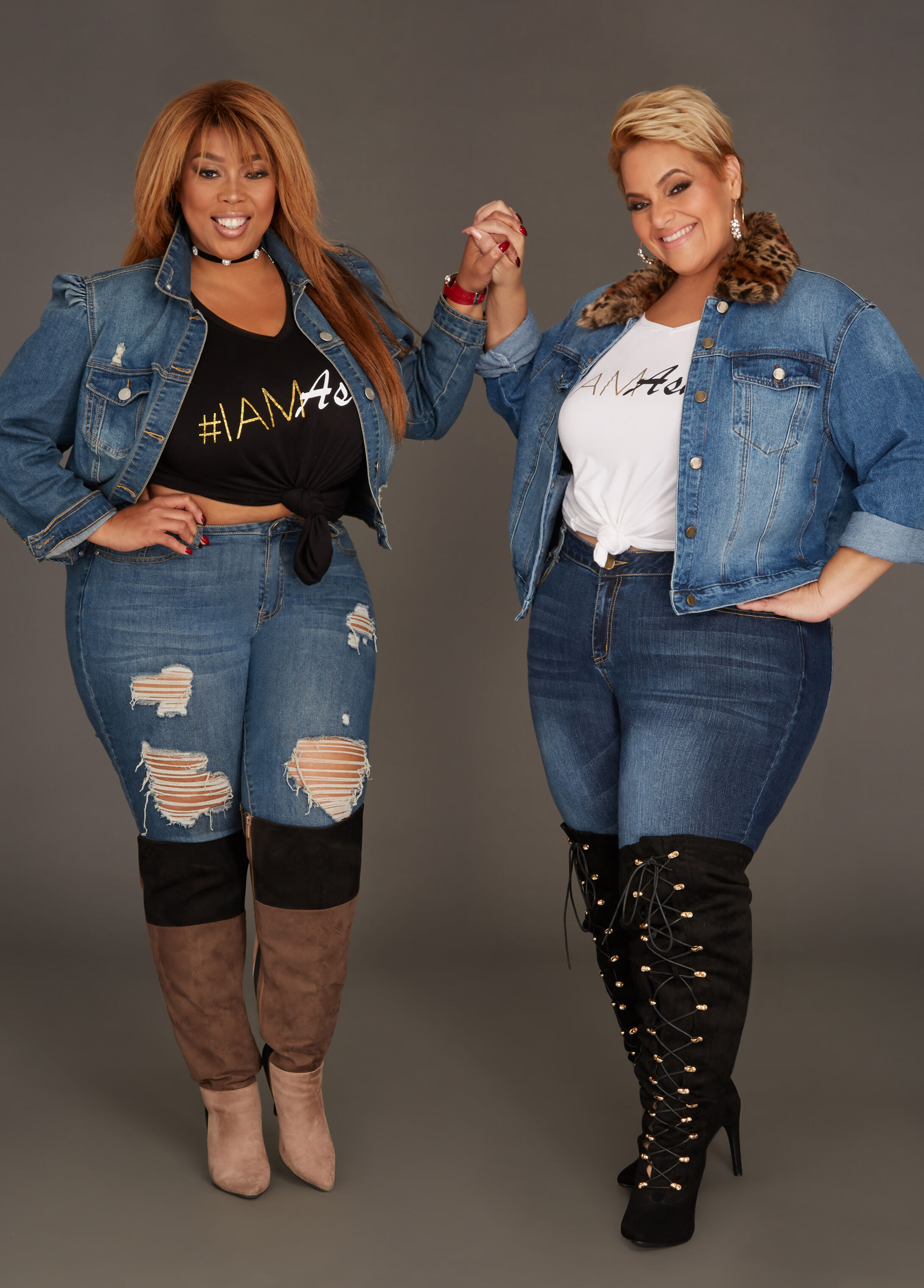 Plus Size Outfits - Besties_11-8-17