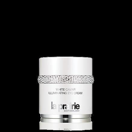 white caviar illuminating eye cream la prairie us. Black Bedroom Furniture Sets. Home Design Ideas
