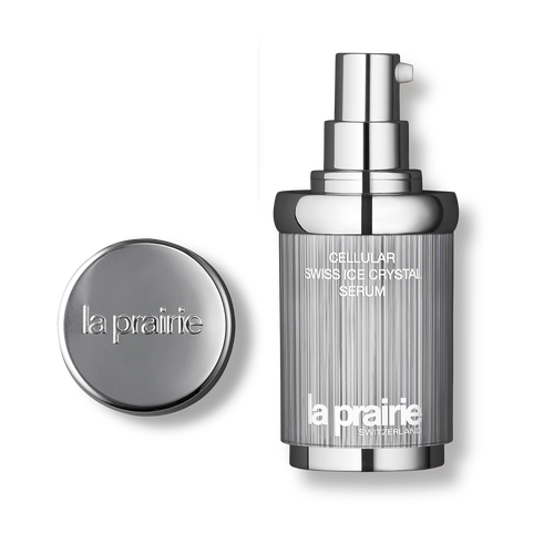 serums serum la prairie uk. Black Bedroom Furniture Sets. Home Design Ideas